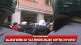 30/10/2008 - Maroni: chi occupa sarà denunciato, Veltroni: referendum