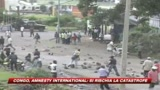 31/10/2008 - In Congo si rischia la catastrofe