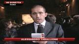 31/10/2008 - Giornata risparmio: Tremonti: Lo Stato aiuti le banche