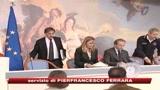 31/10/2008 - Rifiuti, dal Cdm nuove norme sull'emergenza in Campania