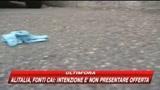 31/10/2008 - Torino, donna uccisa: forse una rapina finita male