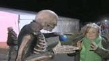 31/10/2008 - Halloween da vip