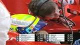 F1, Massa ci crede