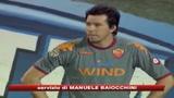 03/11/2008 - Roma e Inter, pensiero Champions