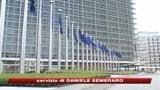 L'Europa sull'orlo della recessione