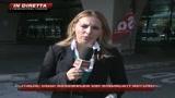 Alitalia, a Fiumicino si riunisce il fronte del no