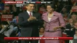 America 2008, la lunga notte elettorale di Obama