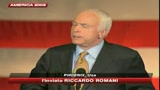 06/11/2008 - America 2008, McCain: Ho sbagliato io 