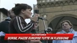 Sabina Guzzanti, Prof in piazza a Firenze