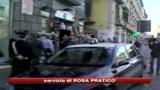 06/11/2008 - In coma dopo uno scippo, arrestati due minori
