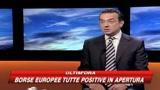 Dalla Bce manovra insufficiente