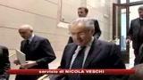 Alitalia, nuovo round Cai-sindacati
