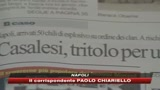 Cinquecento chili di tritolo per uccidere Saviano