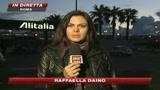 Alitalia, incontro tra i sindacati e il commissario Fantozzi