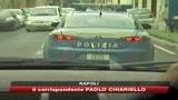 07/11/2008 - 50 chili di tritolo per Saviano, Dda: non è verificato