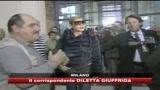 07/11/2008 - Vallettopoli, prima sfilata di vip al processo di Milano