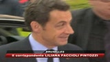 Consiglio Ue, Sarkozy: c'è una linea comune per il G20