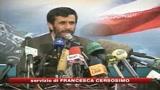 08/11/2008 - Iran: Obama deve dare segnali diversi da Bush