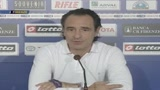 Prandelli: Atalanta squadra equilibrata
