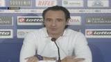 Prandelli: Atalanta squadra equilibrata