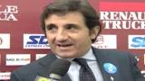 Serie A, anticipo 11a giornata Torino-Palermo 1-0