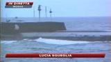 09/11/2008 - Guasto su un sottomarino atomico russo, 20 morti