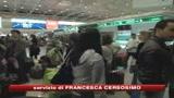 Alitalia: sciopero selvaggio, aeroporti nel caos