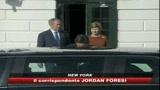 11/11/2008 - Obama-Bush, vertice di due ore. Partita la transizione