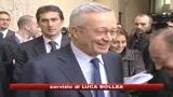 Temonti promette: Entro Natale piano sostegno a economia