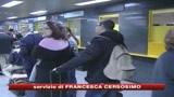 Alitalia, si teme un'altra giornata di cancellazioni