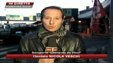 Alitalia, Notaro: Disagi causati da Cai e governo