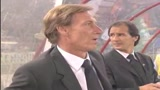 Totti, rabbia e orgoglio