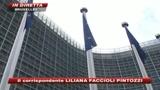 Alitalia, via libera dell'Ue al piano Cai