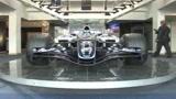 Viaggio nella fabbrica della Formula 1
