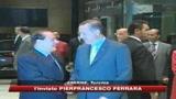 13/11/2008 - Turchia in Ue, Berlusconi apre. Solidarietà a Mosca su scudo