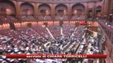 Finanziaria 2009, oggi voto finale alla Camera