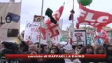 13/11/2008 - Sciopero universit, domani in piazza Cgil e Uil