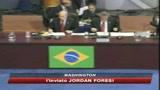 16/11/2008 - G20, intesa sul metodo per combattere la crisi