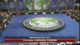 16/11/2008 - G20, entro marzo il piano per rilanciare la crescita