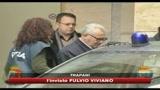 10/12/2008 - Resort di lusso con soldi della mafia, 9 arresti a Trapani