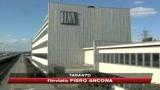 11/12/2008 - Incidente all'Ilva di Taranto: morto un operaio
