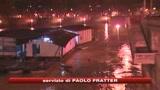 12/12/2008 - Caos maltempo, Roma resta a rischio. Timori anche al sud