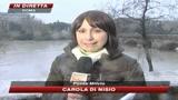 12/12/2008 - Maltempo, paura a Roma. Sud flagellato, un morto nel Reggino