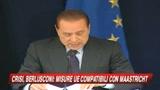 12/12/2008 - Ue, accordo sul clima. Berlusconi esulta: ottenuto tutto