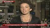 12/12/2008 - Ue, accordo sul clima. Berlusconi: un successo italiano