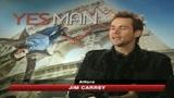 Jim Carrey: quando mi vede la gente si illumina