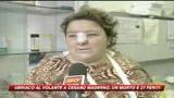 14/12/2008 - Auto contromano nel Milanese, investite 28 persone: un morto