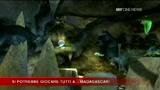 SKY Cine News: il gioco di Madagascar 2