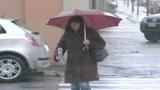 15/12/2008 - Maltempo: pioggia, neve e freddo fino a mercoledì