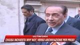 17/12/2008 - Berlusconi: 900 euro in più per famiglia